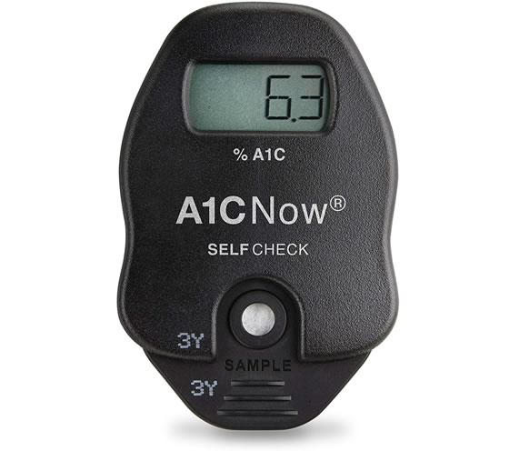 A1C Now