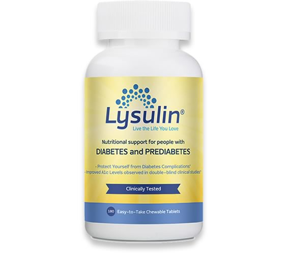 Lysulin